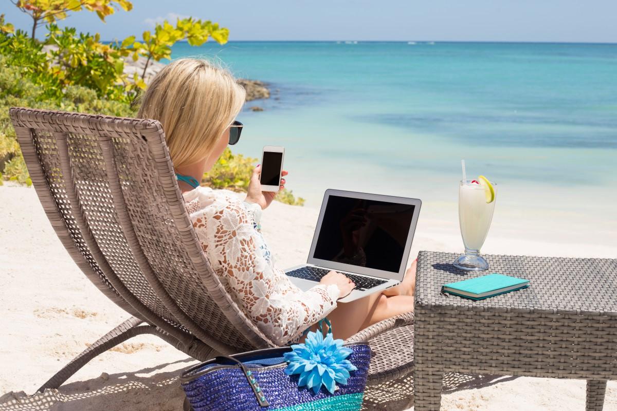 Stwórz swój pierwszy  kurs online (e-book)