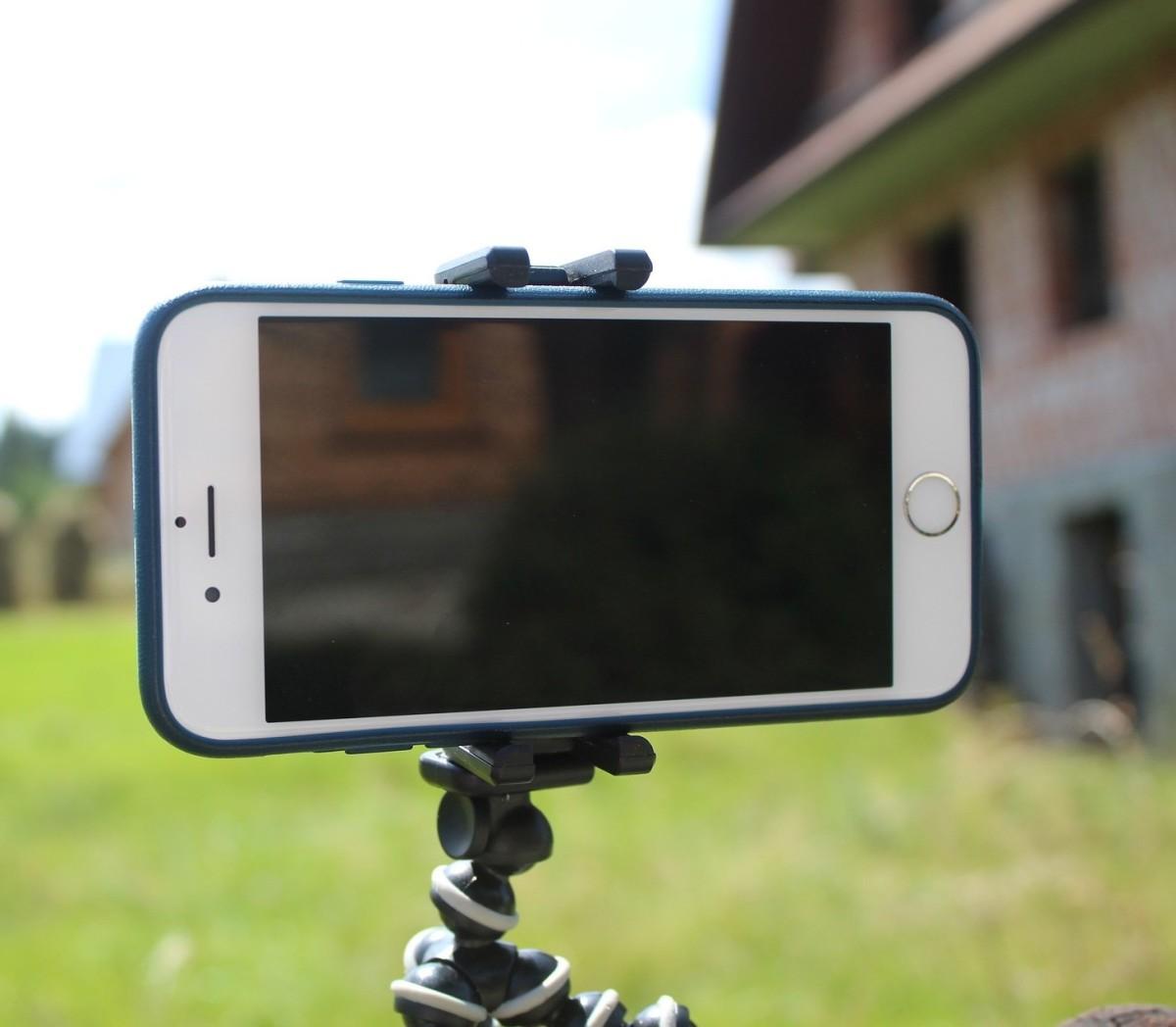 Nagraj Wideo telefonem