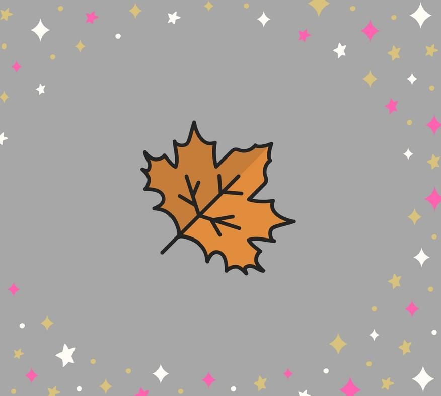 Słowo dnia – liść