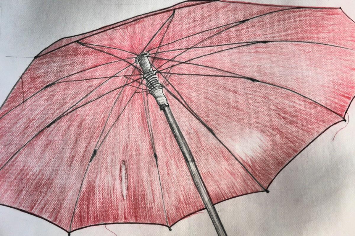 Palabra del día – el paraguas