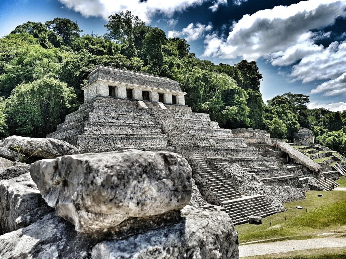pyramid-1649598_1920
