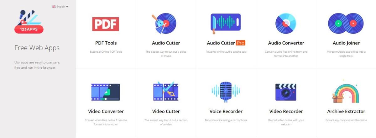 Video i audio – przydatne narzędzia