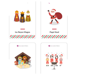 Apka Tarjetas La Navidad